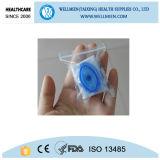 Transparente medizinische CPR-Schablonen-einfache Atem-Schablone CPR-Schablone