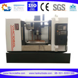 Vmc1060L Pricision CNC Milling Machine/CNC Machining Center für Complex Parts