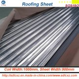 (0.125mm-1.0mm) Galvanized Steel Sheets/Corrugated Steel Sheets/Roofing Sheet