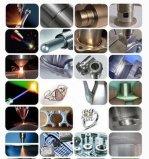 Melding Machine van het staal van de Vorm van de laser met Ce