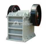 Capacity elevado Mini Small Jaw Crusher com Good Structure