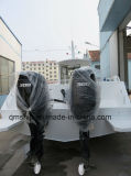 2017 neues Aluminiumfischerboot des Modell-46FT 14.2m