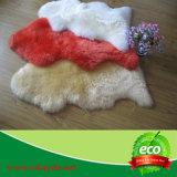 Coperte australiane della pelle di pecora della pelliccia delle pecore di alta qualità