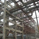 Стальная структура рамки ферменной конструкции с славным ценой
