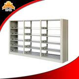 ルオヤンの工場最もよい価格ライブラリ家具の金属の本棚