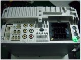 合うホンダまたはJass (HD1036)のアンドロイド4.4車のDVDプレイヤー