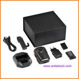 3G 4G GPS WiFiと任意選択最もよいHD 1080Pの警官の身につけられるビデオ・カメラ