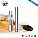 Cbd 기름 또는 Thc 기름 또는 대마유 Vape 장비 E Cig 장비 카트리지 누설 없음