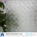 Reticolo differente di stile/vetro calcolato per il vetro della mobilia