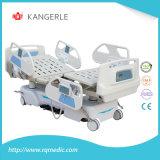 (세륨, ISO) 다기능 전기 참을성 있는 침대 또는 의학 침대 또는 병상