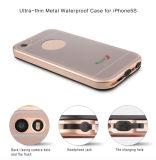 Tml-- Металлическое материальное iPhone 5/5s аргументы за сотового телефона