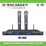 Professionnel UHF série Micro (MC-8008)
