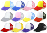 Blank promotionnel Baseball Truck Cap pour Custom Logo Design