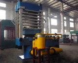 Machine de vulcanisation hydraulique écumante de chaussures d'EVA