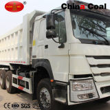 371HP Righthand Driving 6*4 Self Loading Truck