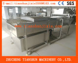 Lavadora paralela del rodillo para Tianma, Maca
