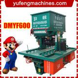 信じ難い革新! Dmyf600コンパクトな粘土の煉瓦作成機械