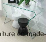 居間(TB-556)のための現代ガラス家具