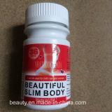 丸薬を細くする減量の美しく細いボディBsb