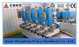 Combinaison Drilling de Machine-Multi-Tête de guichet en aluminium