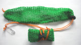 Qualitäts-Köder-Beutel-grüne Farbe DSL03