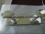 ステンレス鋼の手錠のボートの海洋のハードウェア(投資鋳造)