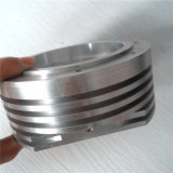 OEM Customized Aluminum Bell-Aluminum CNC Milling Parts with Tolerance+/-0.005mm-Factory Direct Prices