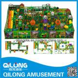 Neue Kinder Indoor Spielgeräte, Indoor-Spielplatz (QL-3025C)