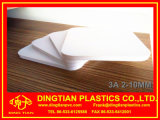 De Co-extrusie Foam Sheet 210mm 3A van pvc
