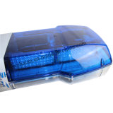 Polizia blu Lightbar d'avvertimento Emergency (TBD-GA-910L1-B) della cupola LED