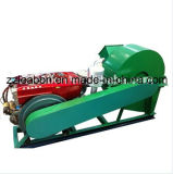 Haciendo populares serrín de madera Trituradora Motor