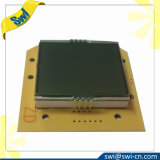 Segment-kundenspezifische Größe LCD des Tn-hohen Kontakt-7 für Energie