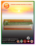 17GSM verlangsamen brennendes Zigaretten-Walzen-Papier