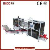 Automatische Verpackungsmaschine für flüssige füllende Zeile in China