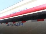 Camion all'ingrosso di trasporto del cemento di Sinotruk HOWO 6X4 336HP 23m3