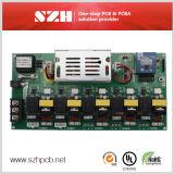 Профессиональное изготовление агрегата PCB электропитания