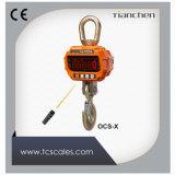 LED表示デジタルハングの重量を量るスケール3t