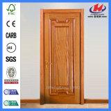 Полая кожа двери меламина стали и древесины (JHK-MN04)