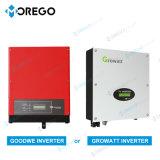 Generatore a energia solare del legame 2kw-10kw-30kw di griglia di Morege (sistema)