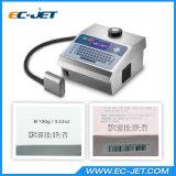 Impressora automática do Dod da impressora Inkjet do caráter da certificação do Ce grande (EC-DOD)