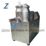 Granulador elevado cheio do misturador da tesoura do aço Ghl-50 inoxidável