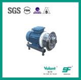 De Sanitaire CentrifugaalPomp van uitstekende kwaliteit van het Roestvrij staal