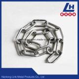 Encadenamiento de conexión estándar del acero inoxidable Nacm90