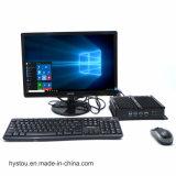 De dubbele Industriële Computer van Intel Nics I7 cpu Fanless met Maximum 8g RAM WiFi