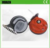 Schnecke-Form Waterproof&Sandproof elektrische Hupe