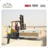 Veloce installare la Camera del contenitore della struttura d'acciaio prefabbricata