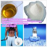 Testostérone stéroïde crue Cypionate CAS 58-20-8 de CYP 99% d'essai de poudre