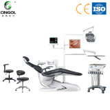 Silla dental de lujo superventas/unidad dental