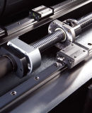 Machine de fabrication de plaque Ctcp-800 charge manuelle 28pph PCT