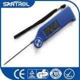 De digitale Thermometer van het Voedsel voor BBQ met on/off, C/F Schakelaar jdb-23
